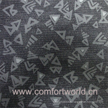 Printing Auto Car Seat Upholstery Fabric (SAZD00752)