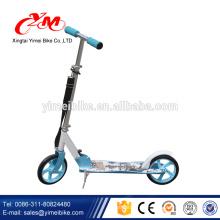 Т-бар самокат баланса для детей / детский самокат колеса PU / дети педаль удар скутер