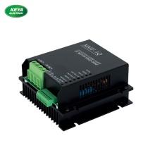Controlador 4q dc 50A 24V para motor pmdc