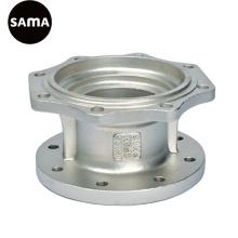 Investissement d'acier inoxydable, bâti perdu de cire pour le corps de valve