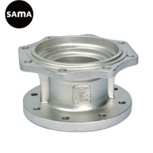 Stainless Steel Investment, Lost Wax Casting for Valve Body