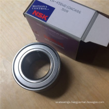 High precision Auto 45BWD07 nsk wheel hub bearings