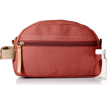 O mais novo Zipper Outdoor Trendy Travel Cosmetic Bags