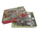 Custom Adult Jigsaw Puzzle