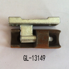 Heavy Duty Locking Hinges