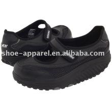 Sapato de saúde de sandálias de moda