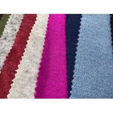 Kitting Lurex Fabric For Evening Dresses Garment