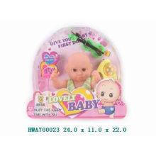"""8 """"boneca de vinil"""