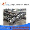 Factory direct HDPE/LDPE film blowing machine screw barrel