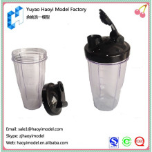 2014 china plastic prototype maker professional plastic bottle prototype