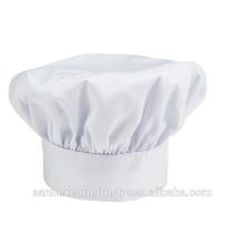 Chapeau de chef polyvalent de haute qualité