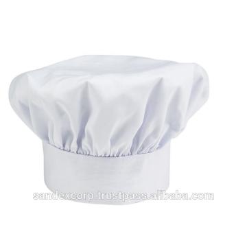 Многофункциональная шляпа шеф-повара высокого качества