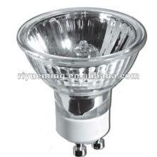 Bombilla halógena reflector de aluminio GU10
