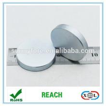 Постоянный Стоп неодимовый магнит метр