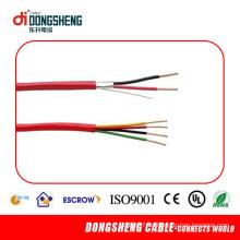 2016 4c Cable de alarma para la seguridad con precio de fábrica Gran calidad