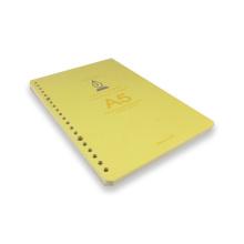 Briefpapier-Notizbuch-Gewohnheits-Notizbuch-Druckspiralen-Notizbuch