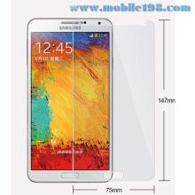 Film d'écran en verre trempé pour Samsung Galaxy Note 3