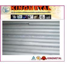 Nahtloses Stahlrohr ASTM A213 Tp310s