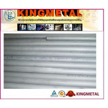 Tubería de acero inconsútil de ASTM A213 Tp310s