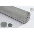 ISO Certificate Stainless Steel Wire Mesh