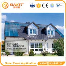 High quality 25 years warranty 250w solar panels OEM ODM