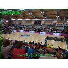 P10 Outdoor SMD Footable Basketball Stadium Perimeter Affichage LED