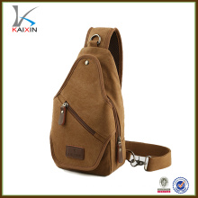 Wholesale Hot Sale Travel chest Bags / Leisure Money Belt Bag / Passport & Money & Tickets chest Pack
