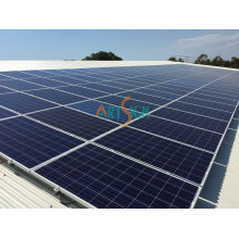 Solar Panel Dachmontagesatz