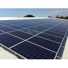 Kit de Montagem no Telhado do Painel Solar