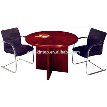 Mesa de negociación MDF