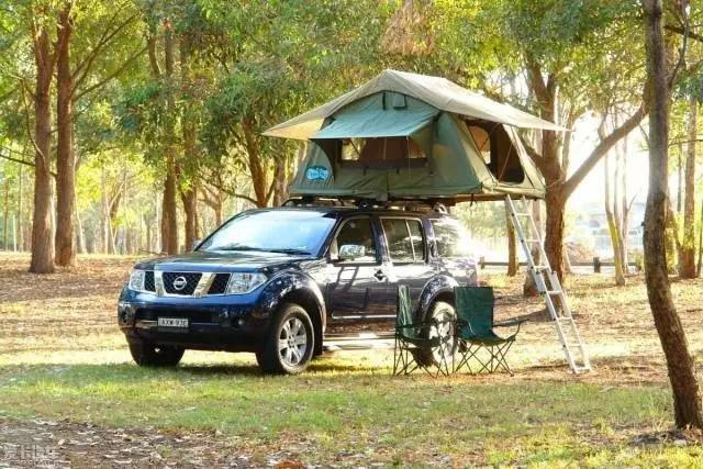 Auto Tent