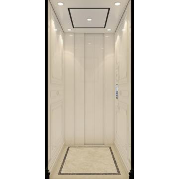 Private Home Lift with Unique Design Characteristics