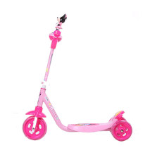 Enfants Scooter avec frein