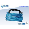 3 Strand Blue Polypropylene Monofilament Rope