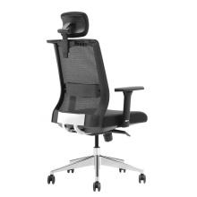 Bifma-Qualität kippbarer Bürostuhl für Büro / Regierung / Bank