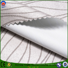 Blackout Woven Polyester Fabric for Window Curtain