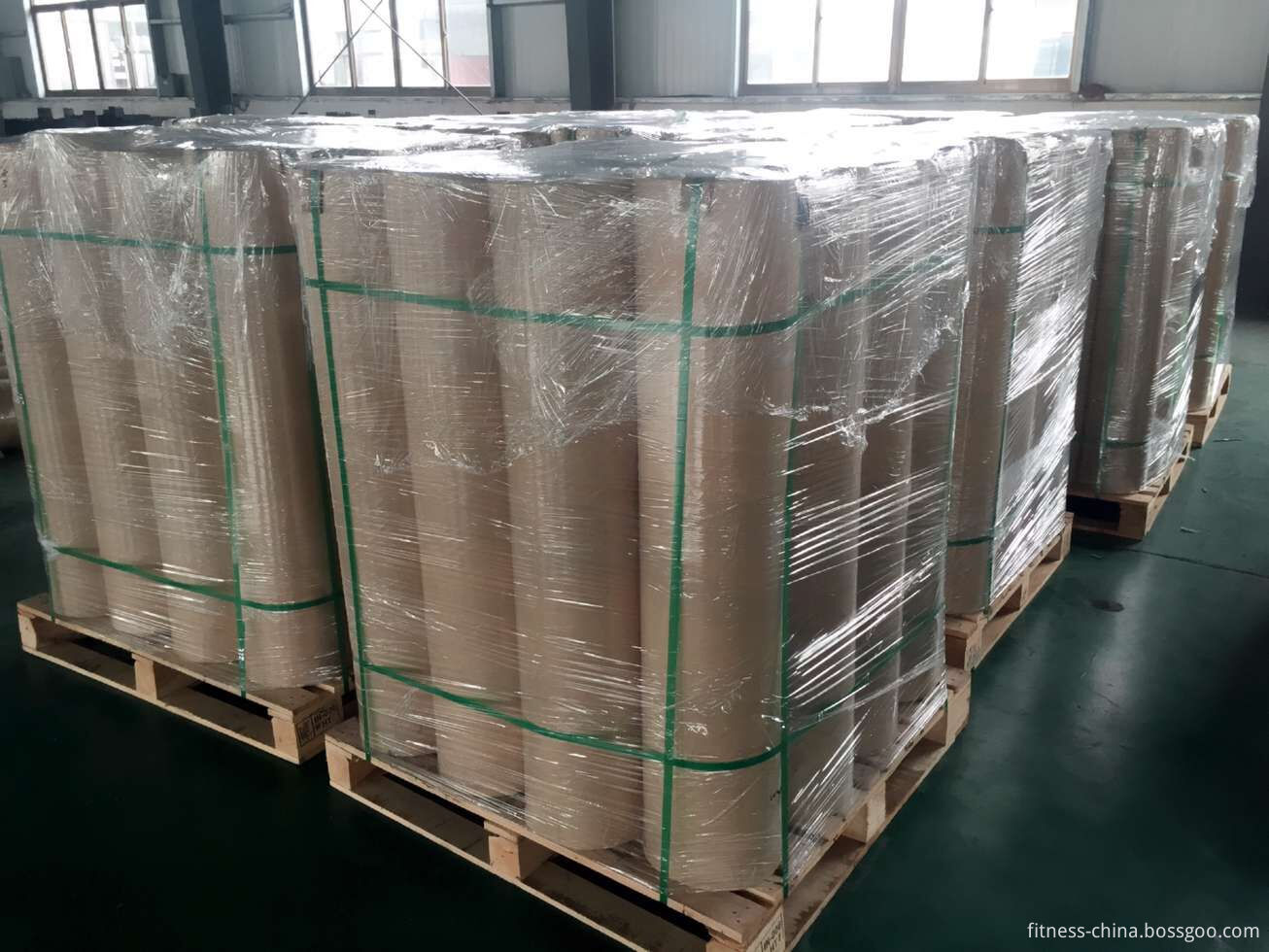 Mat package