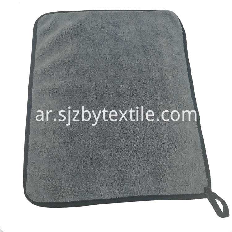 Durable Car Wash Towel