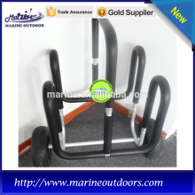 Best Price for Kayak Anchor Double stand up board cart SUP surfboard trolley supply to Bahamas Importers
