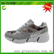 Venda quente de alta qualidade preços baratos Zapatos De Mujer da China Factory