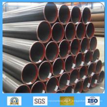 Tuyaux/tubes en acier sans soudure pour l'industrie du pétrole et du gaz naturel