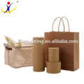 Packaging Cylinder Boxes Wholesale Kraft Paper Tube Boxes
