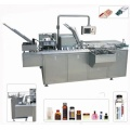 SPJ100 Fully Automatic Cartoning Machine