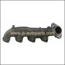 Car Exhaust Manifold for FORD,1999-2002,ExpeditionNavigator,8Cyl(F150/250),5.4L SOHC(LH)