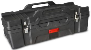 ATV gun box