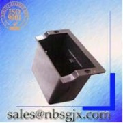 China Supplier Other plastic products ABS/PC material