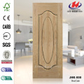 Red Oak  Deep-lying Area Factory Door Skin