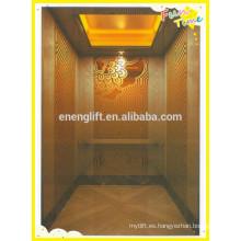 Mejor vendedor de ascensor de pasajeros con la unidad vvvf