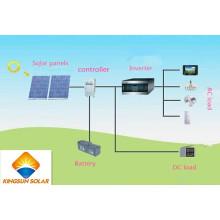 off Grid Solar Home Power System (KS-S2000)