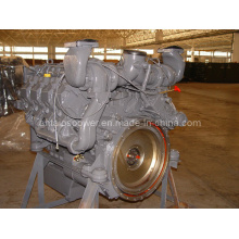 Deutz 4 Stroke 8 Cylinder Enginebf8m1015c-G2